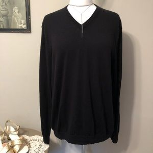 Calvin Klein Merino Wool Sweater
